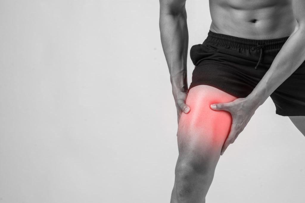 blessures au sport