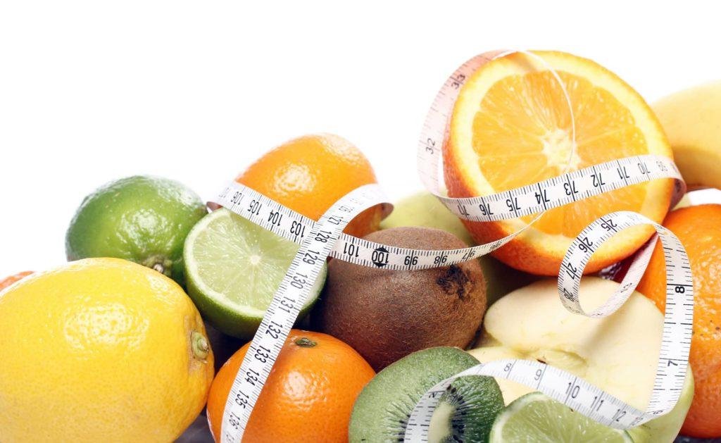 fruits comment perdre du poids bons aliments