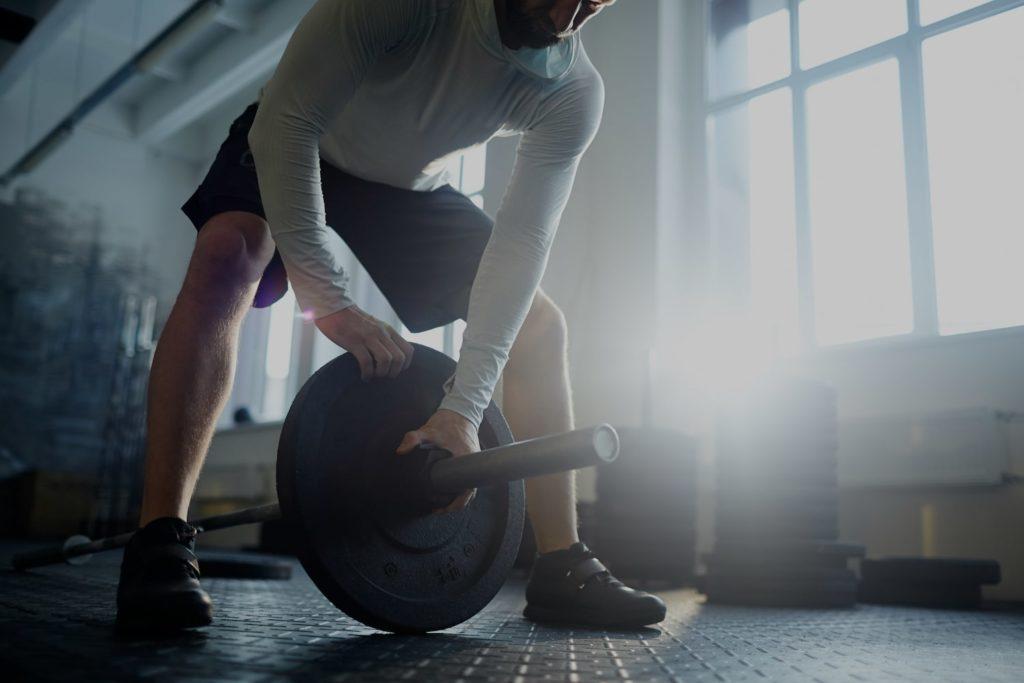 Exercices pour prendre de la masse musculaire