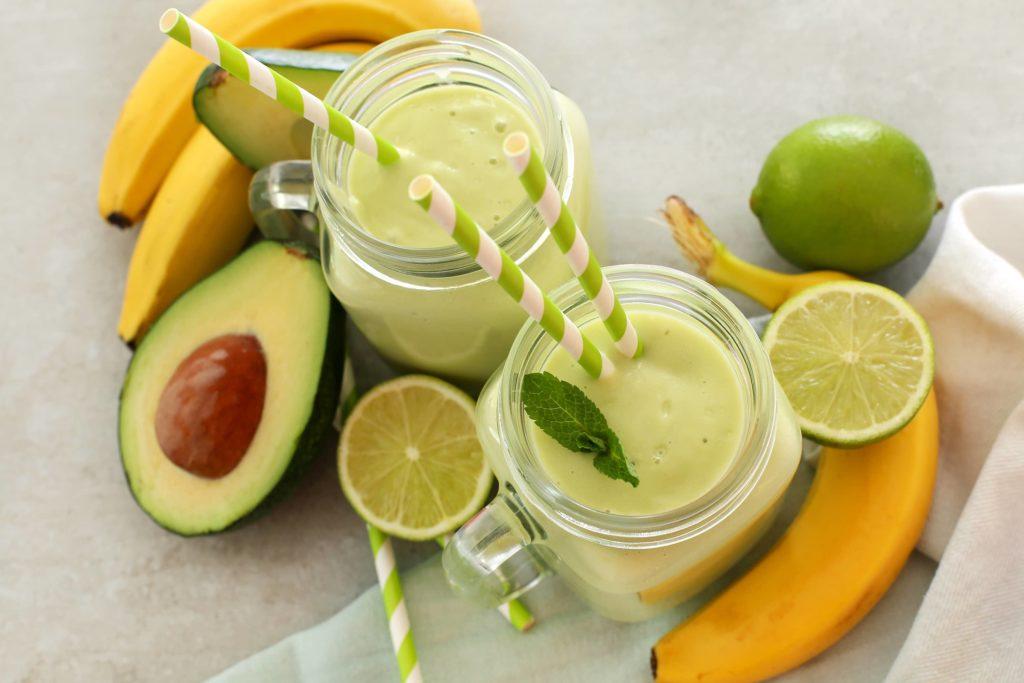 smoothie-sportif-alimentation-fruits-legumes